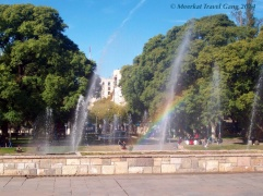 Rainbow! :)