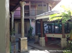 Hostel Saco de Capela